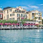 Hotel Sirmione e Promessi Sposi - Lombardia