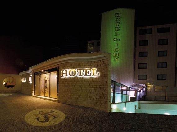 Hotel St. John Milano - Lombardia