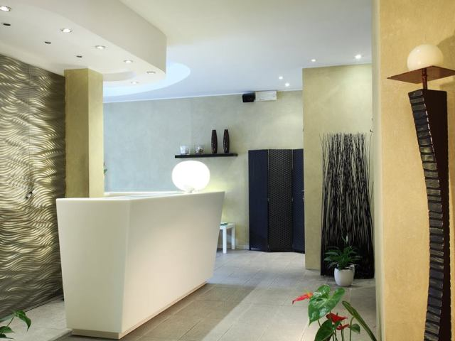 Hotel Trieste Rimini - Emilia Romagna
