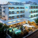 Hotel Dory Riccione - Emilia Romagna - Italy