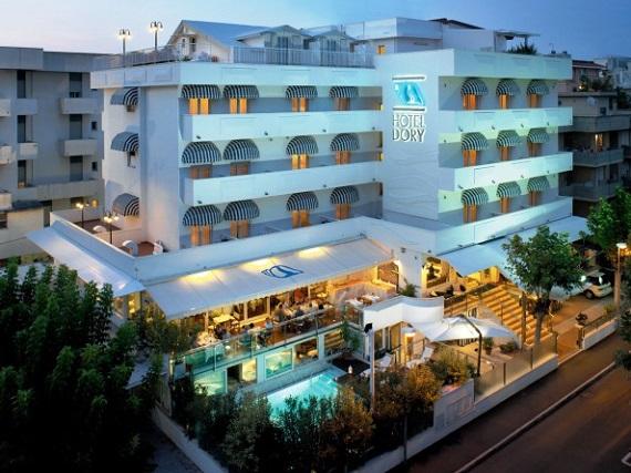 Hotel Dory Riccione - Emilia Romagna