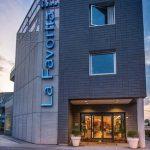 Hotel La Favorita Mantova - Lombardia