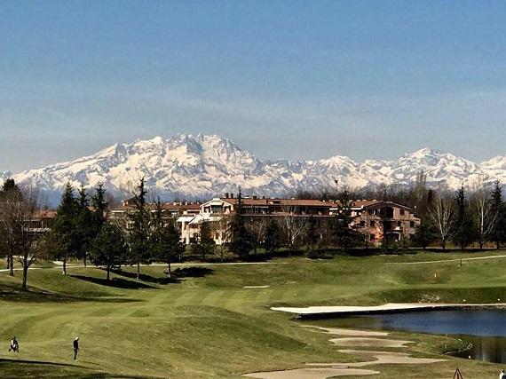 Hotel Le Robinie Golf Club - Lombardia
