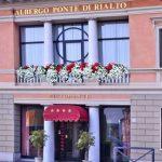 Hotel Ponte di Rialto Crema - Lombardy - Italy