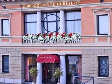 Hotel Ponte di Rialto Crema - Lombardia
