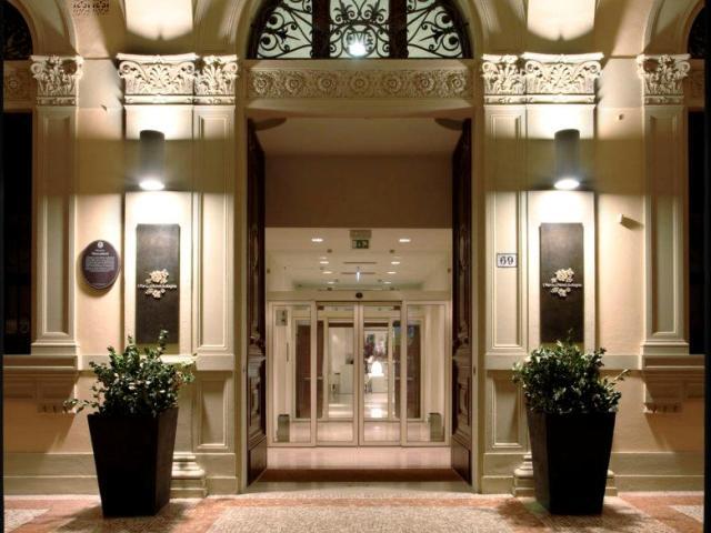 I Portici Hotel Bologna - Emilia Romagna