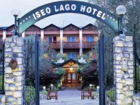 Iseolago Hotel - Lombardia
