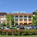 Just Hotel Lomazzo - Como - Lombardy - Italy