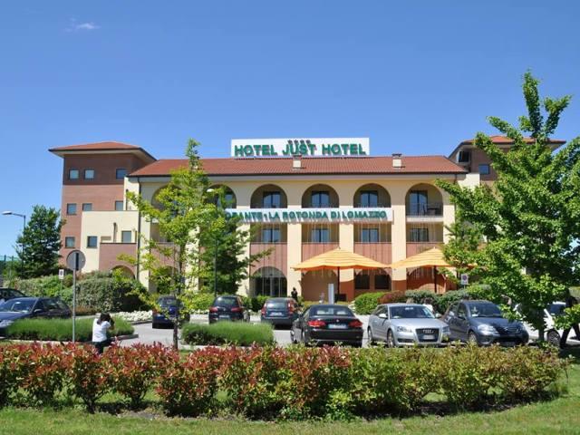 Just Hotel Lomazzo - Como - Lombardia