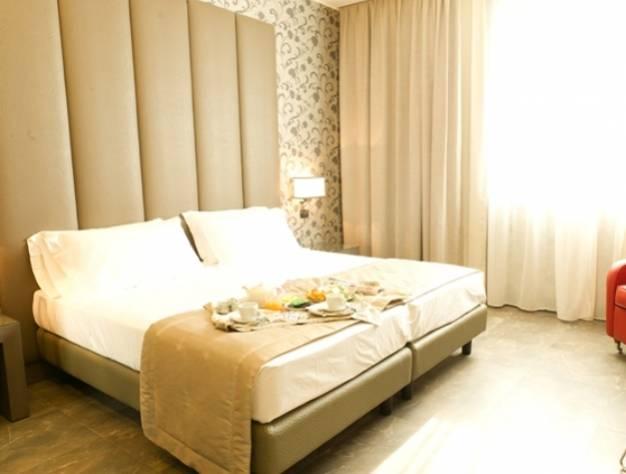 Klima Hotel Milano Fiere - Lombardia