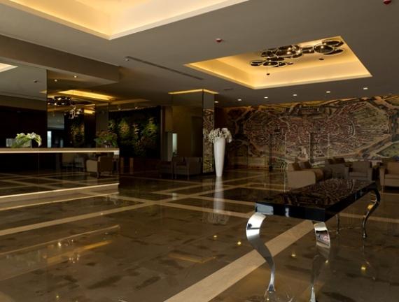 Klima Hotel Milano Fiere - Milan Italy