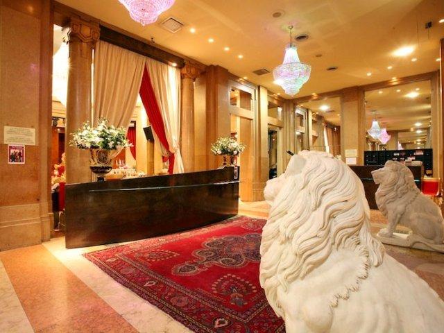 Le Banque Milan - Lombardy