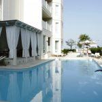 Le Rose Suite Hotel Rimini - Emilia Romagna