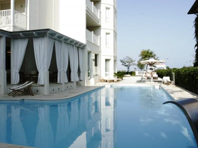 Le Rose Suite Hotel Rimini - Emilia Romagna - Italy