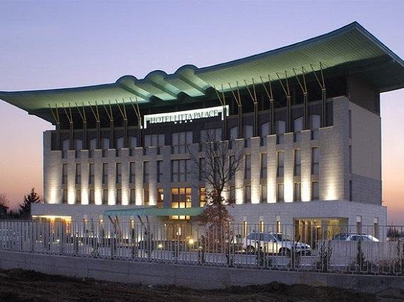Litta Palace Hotel Milan - Lombardy - Italy