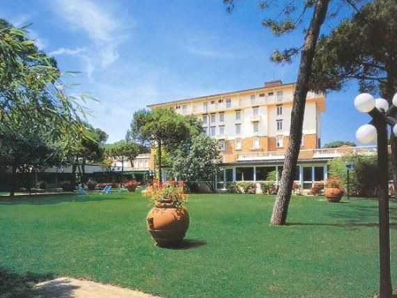 Hotel Mare & Pineta Cervia - Emilia Romagna - Italy