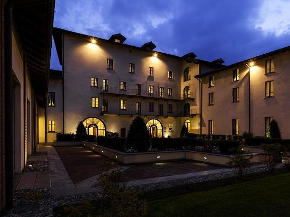 Villa Torretta - Milan - Lombardy - Italy