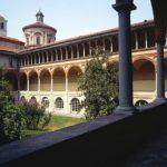 Museo della Scienza Milano - Lombardia