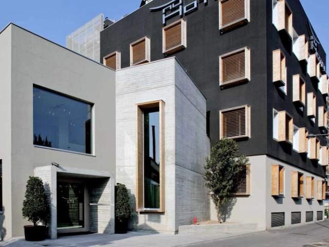 NU Hotel Milano - Lombardia
