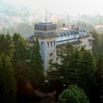 Palace Grand Hotel Varese - Lombardy - Italy