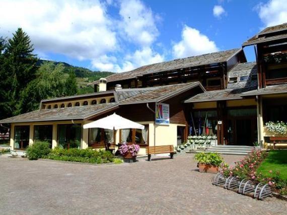 Hotel Palace Bormio - Lombardia