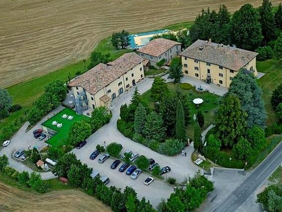 Palazzo Loup - Emilia Romagna - Italy