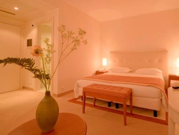 Park Hotel Olimpia - Italy
