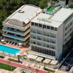 Hotel Promenade Riccione - Emilia Romagna