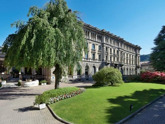 Palace Hotel & Centro Congressi Como - Lombardia