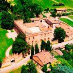 Palazzo Dè Rossi - Bologna - Emilia Romagna - Italy