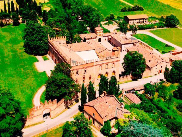 Palazzo Dè Rossi - Bologna - Emilia Romagna