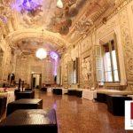 Palazzo Gnudi - Bologna - Emilia Romagna - Italy