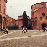 Palazzo Isolani - Bologna - Emilia Romagna - Italy