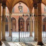Palazzo Trecchi Cremona - Lombardy - Italy