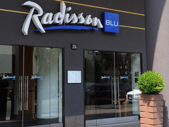 Radisson Blu Hotel Milan - Lombardia