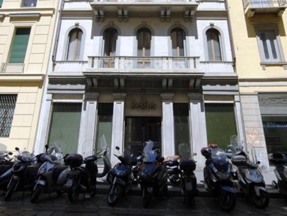 Regus Milano Monte Napoleone - Lombardia