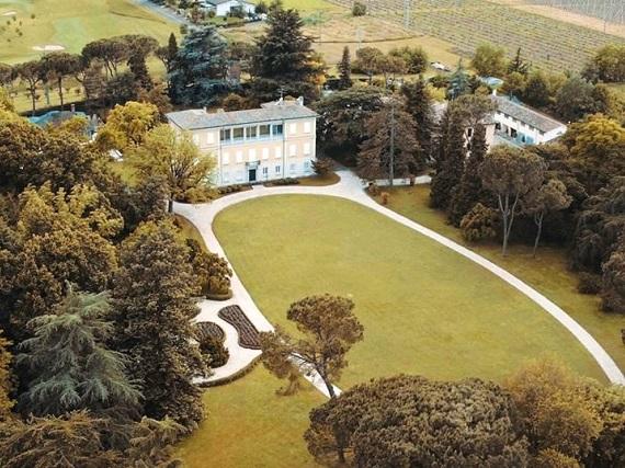 Relais Villa Abbondanzi Faenza - Emilia Romagna