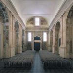 Sala conferenze Museo di Santa Giulia - Lombardia