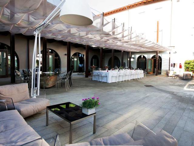 Settecento Hotel - Bergamo - Lombardia