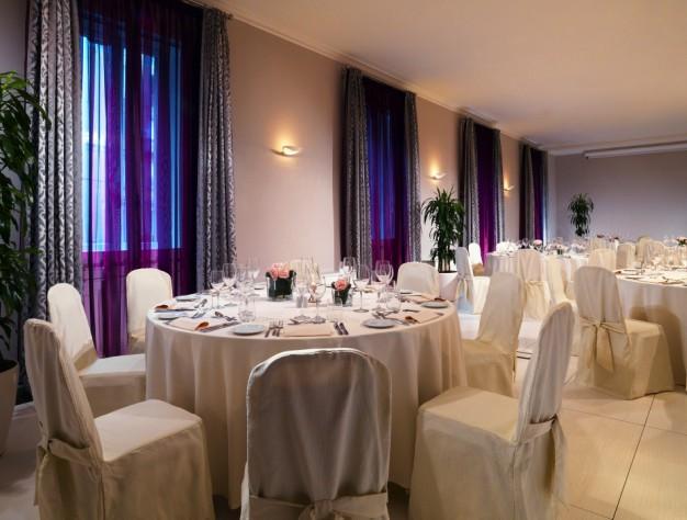 Hotel Sheraton Diana Majestic - Milan