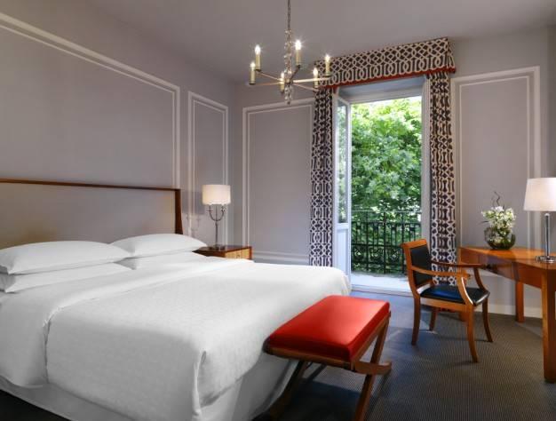 Hotel Sheraton Diana Majestic - Milano