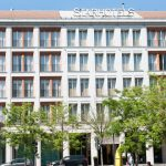 Starhotels Rosa Grand Milan - Lombardy - Italy