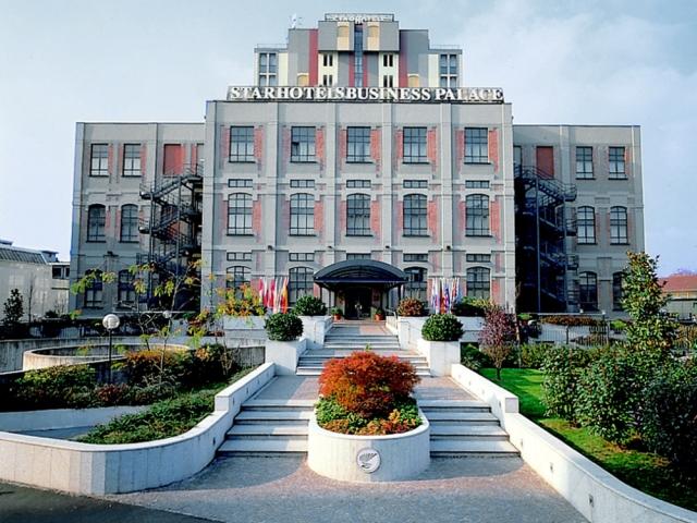Starhotel Business Palace Milano - Lombardia