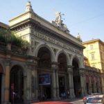 Teatro Arena del Sole - Bologna - Emilia Romagna - Italy