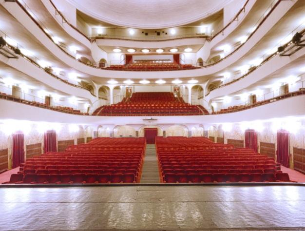 Teatro Duse - Bologna Italy