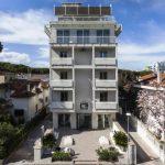 The One Hotel Riccione - Emilia Romagna
