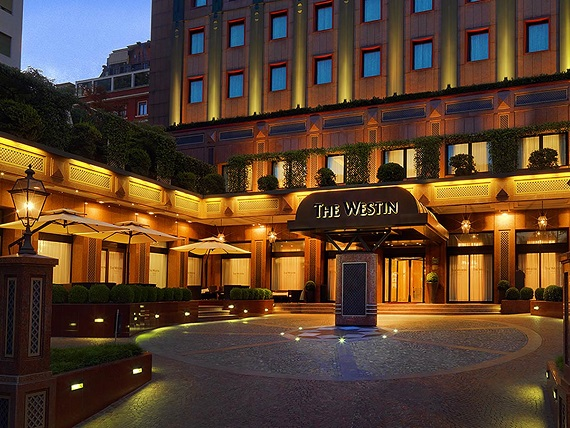 The Westin Palace Milano - Lombardia