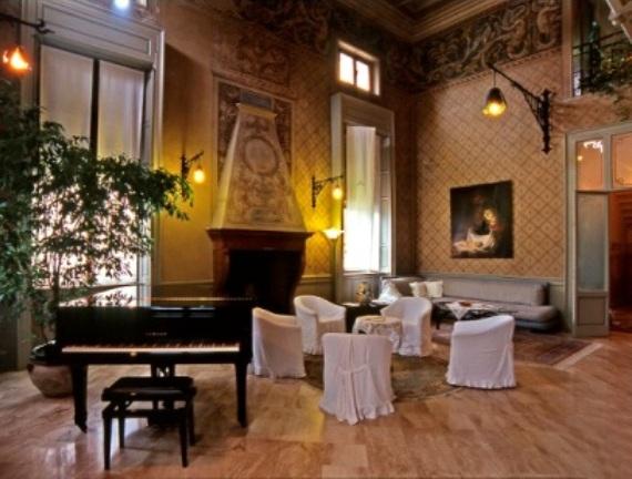 Hotel Villa Dei Tigli Mantua - Lombardy - Italy