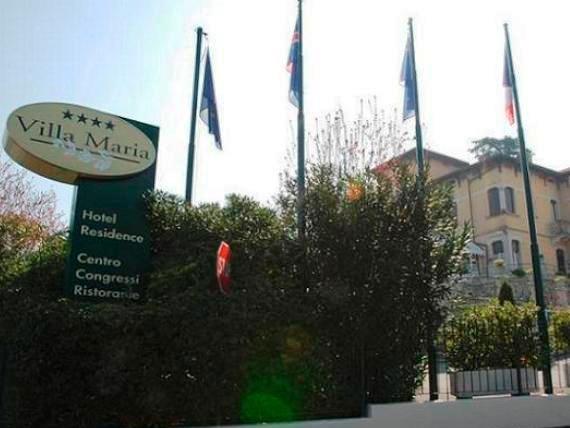 Hotel Villa Maria - Lombardia