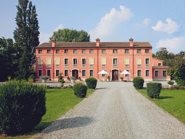 Villa Montanarini - Emilia Romagna